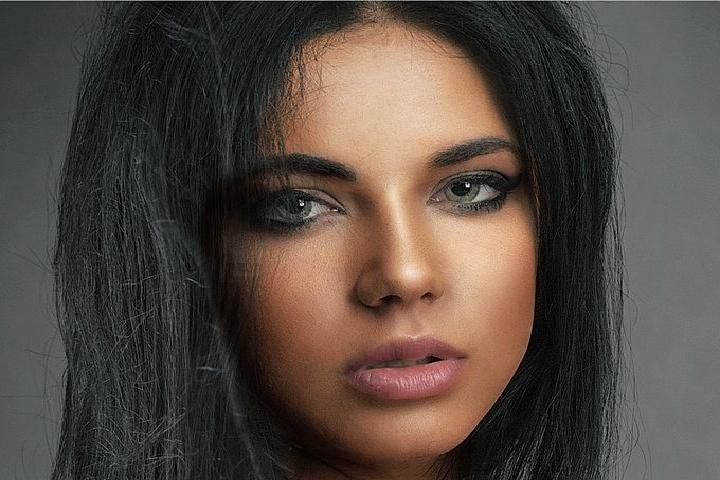 Face Without Makeup