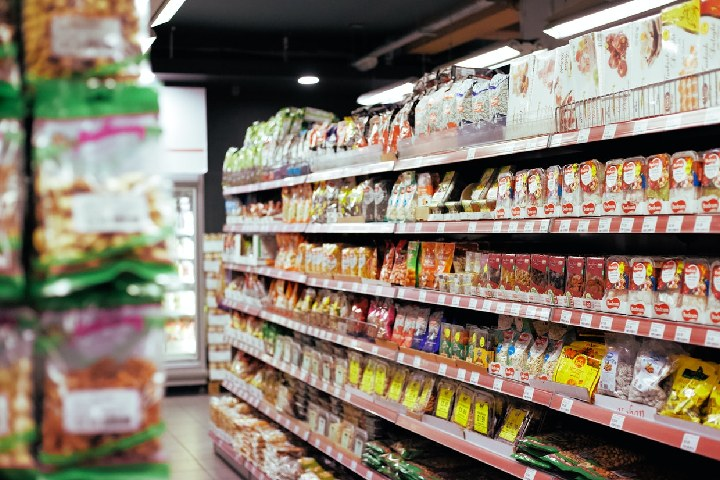 Beware of the protein products in stores