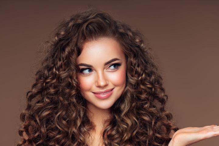 Hydrete hair