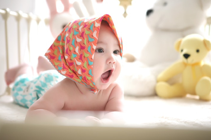 Newborn Acne