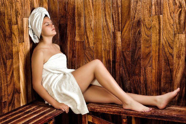 Sauna Myths