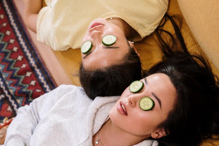 Experiment 5 Beauty Treatments