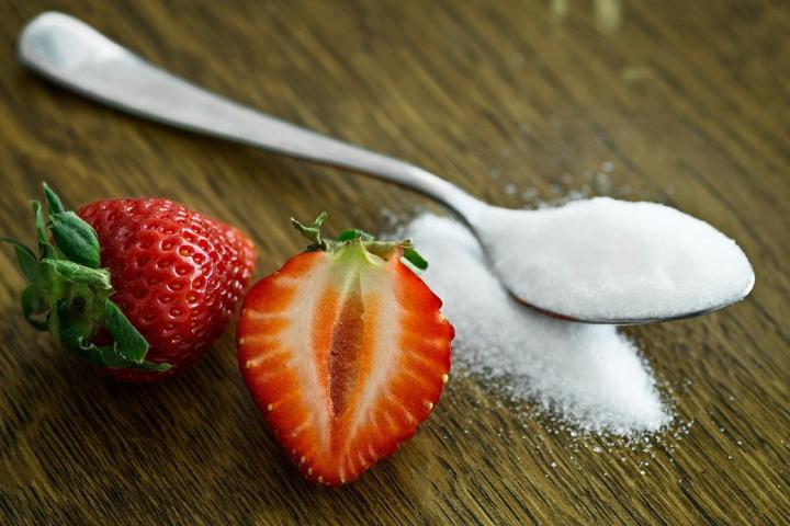 sugar enemy