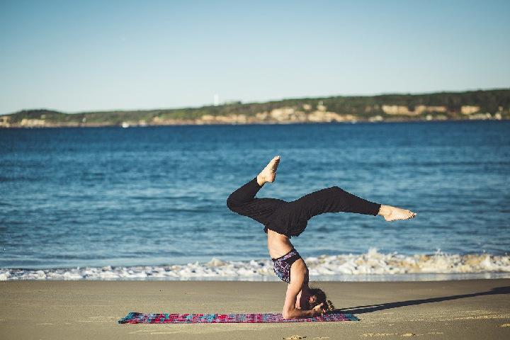 Prepare Yoga