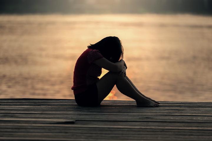 Suffer A Depression