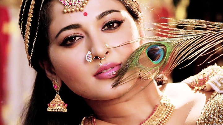 Anushka Shetty Most Beautiful Indian Women