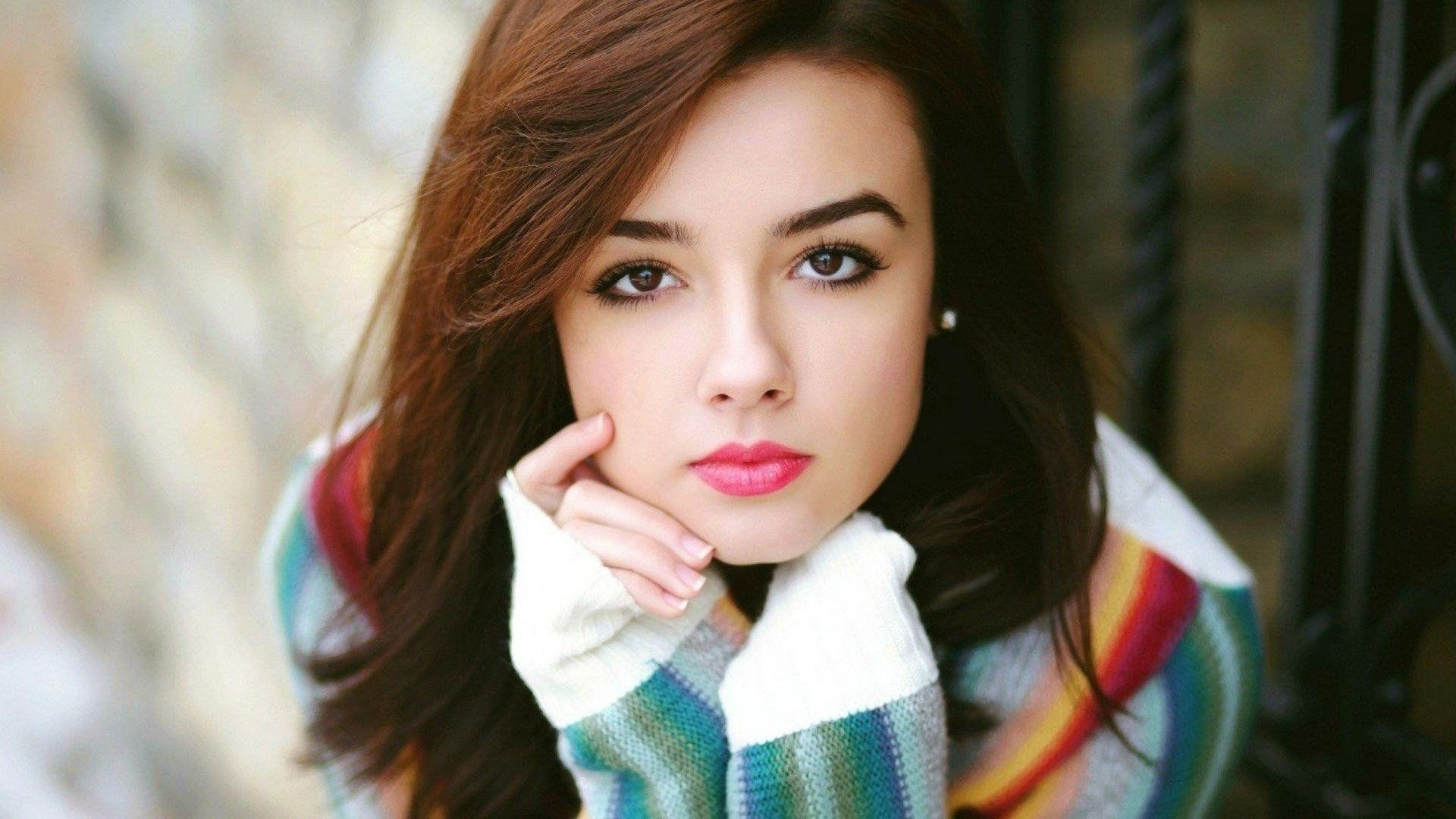 Beautiful Women - Beauty Girls