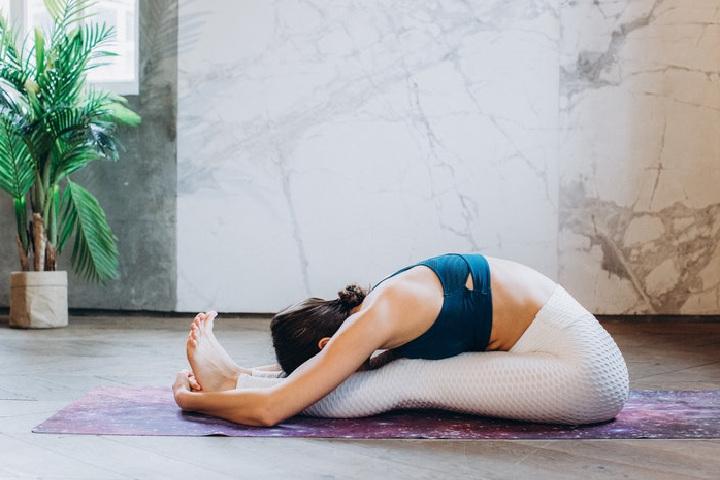 Digestion Yoga Poses
