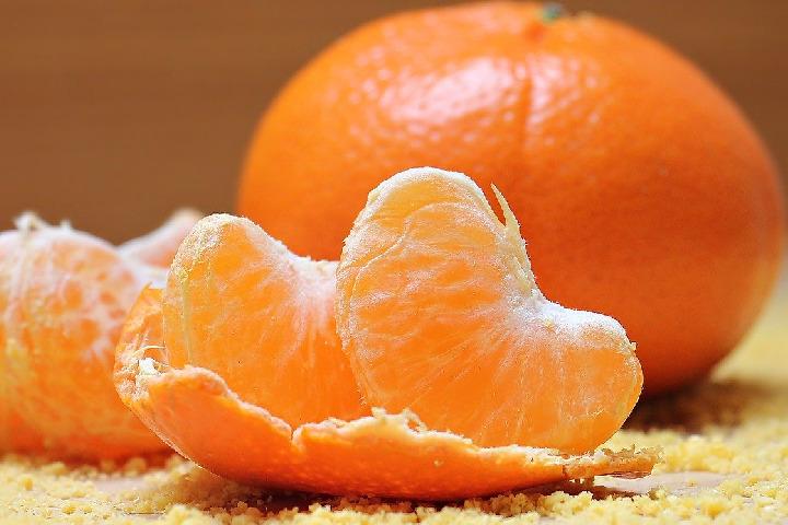 Fresh Fruit - Mediterranean Diet