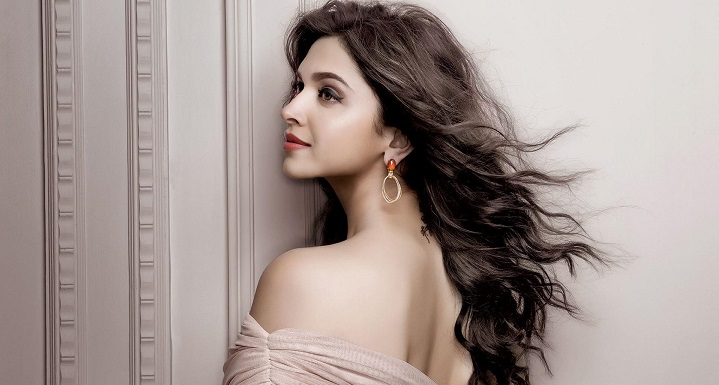 Most Beautiful Indian Women - Deepika Padukone