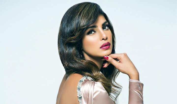 Priyanka Chopra - Beautiful Women