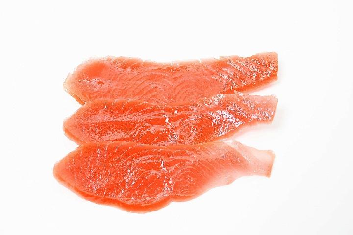 Smoked salmon - Dukan diet