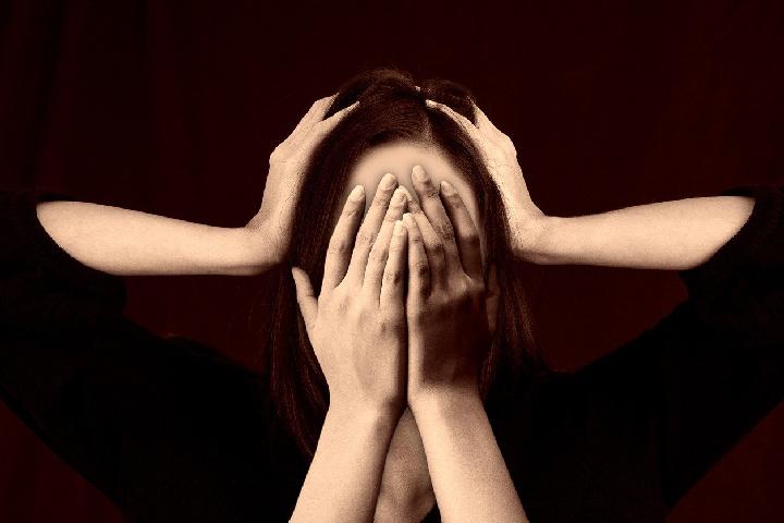 Tension Headache - Type Of Pain