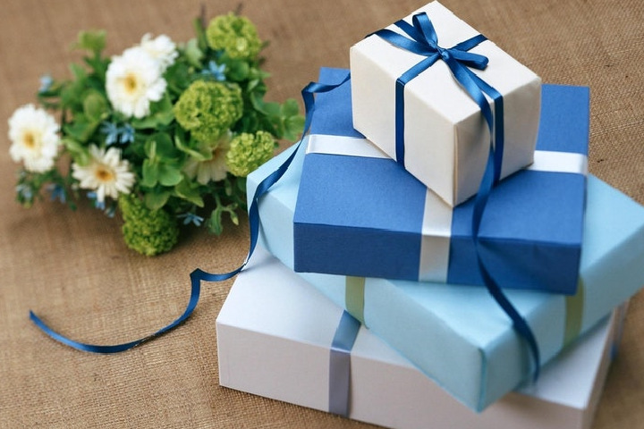 Gift Cards and Floral