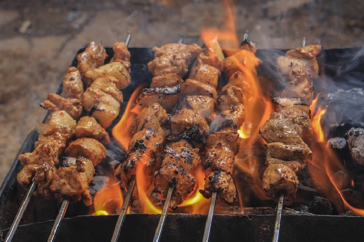 ideal barbecue - Cub Foods