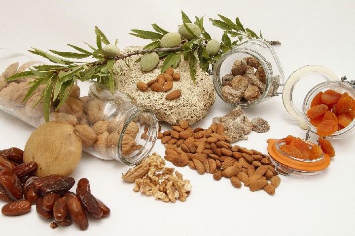ideal nuts - Best Breakfast