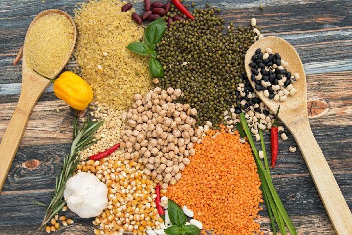lentils a week - Dukan diet