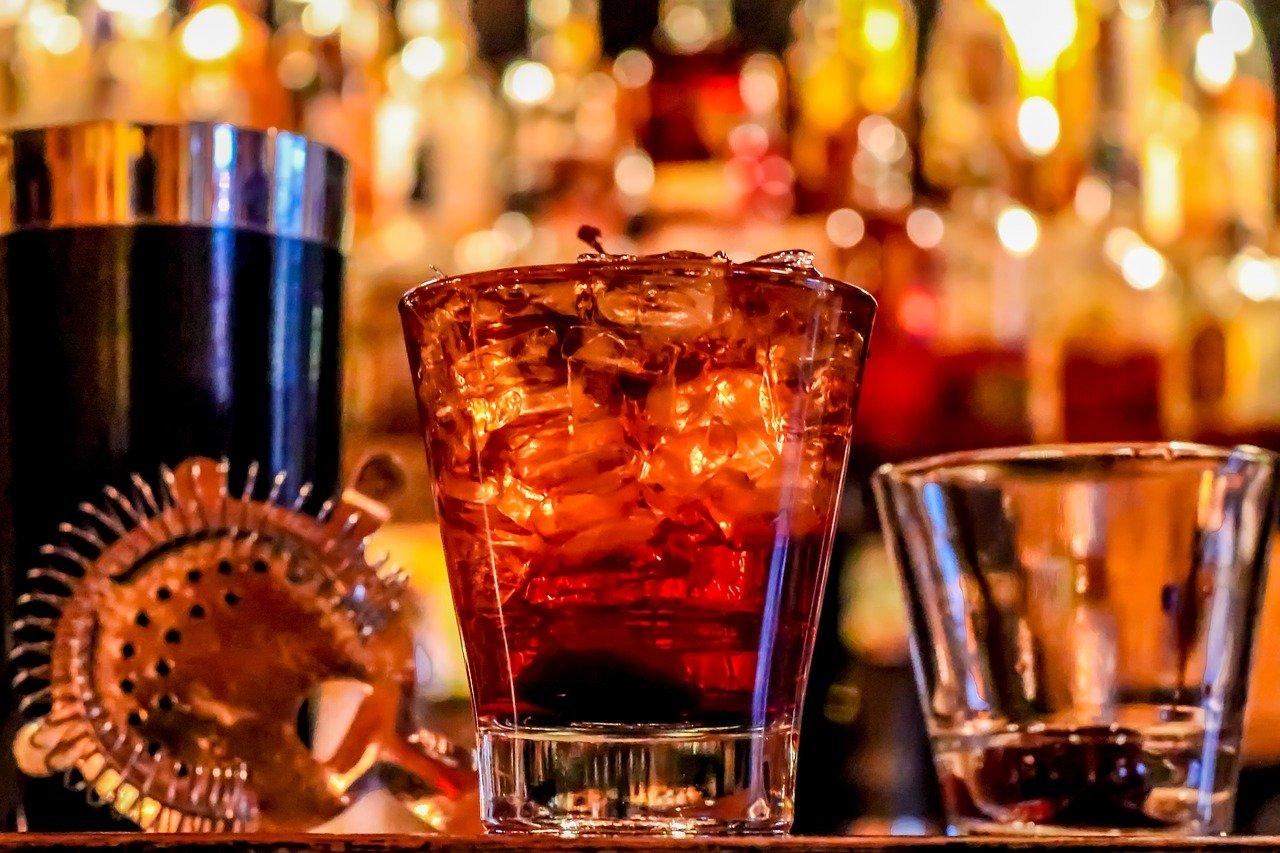 Rum Jungle Juice Recipe