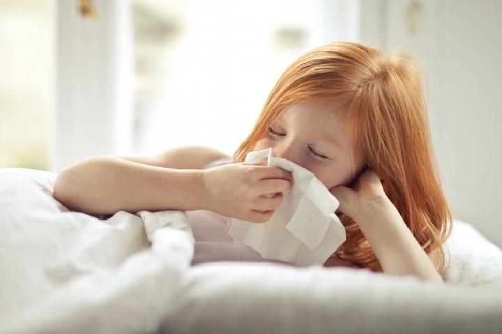 Sinus allergies