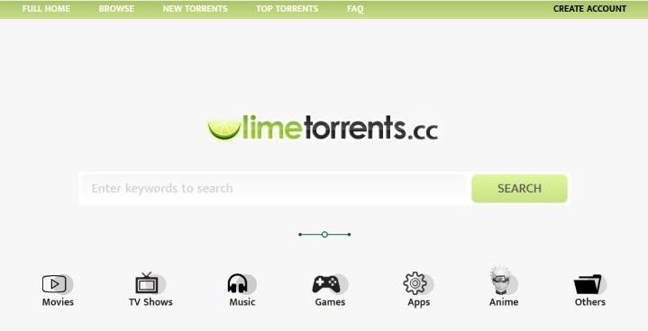 limetorrents zooqle alternatives