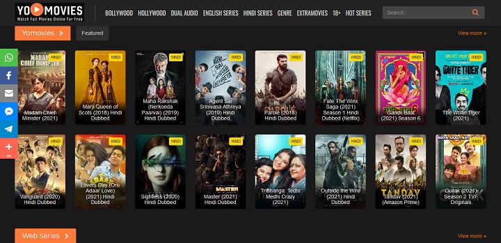 yo movie download