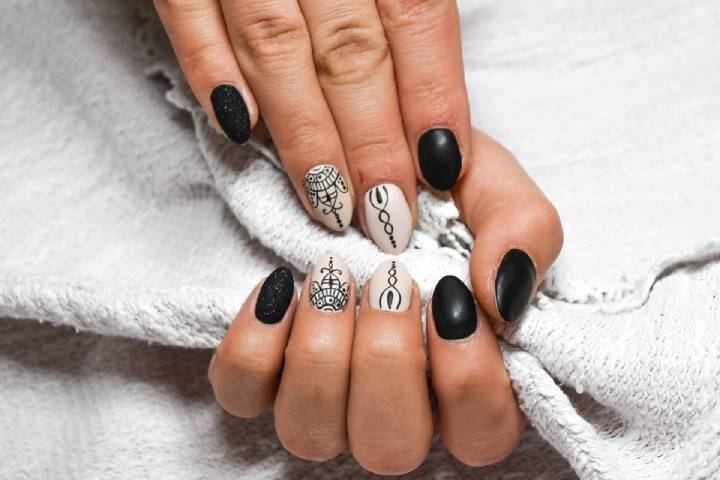Keeping Your Nails Healthy in a Harsh World