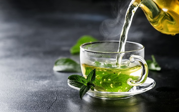 Sipping Green Tea Can Do Wonders!