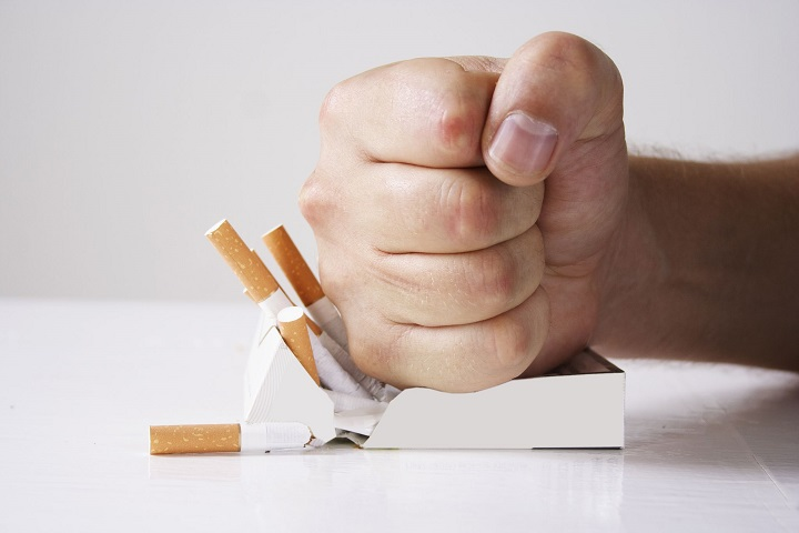 The Natural Ways to Help You Quit Smoking